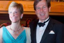 Nach mehr als 30 Jahren: Susanne Klatten trennt sich von ihrem Ehemann