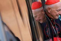 Rücktritt Kardinal McCarrick: Vertuschen bis es nicht mehr geht