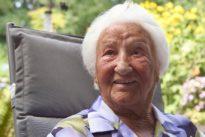 Vor 85 Jahren konfirmiert: Ein Engel für ein ganzes Leben
