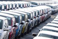Probleme mit Abgastests: Ab August parkt VW seine Neuwagen