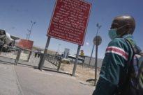 Freunde im Nahost-Konflikt: 18 Kilometer, vier Stunden, zwei Leben
