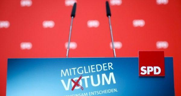 Krise der SPD: Was tun gegen Sozialchauvinismus?