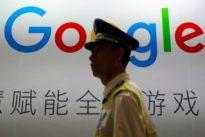 Kooperation mit Tencent?: Google will offenbar mit Cloud-Diensten nach China zurückkehren