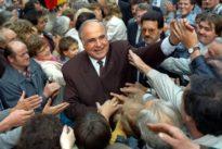 Annegret Kramp-Karrenbauer: Was man von Helmut Kohl lernen kann