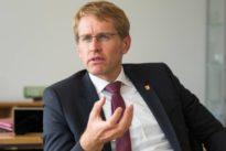 "Ministerpräsident Günther : ""Franz Josef Strauß hat immer noch Recht"""