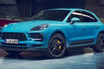 Porsche Macan: China first