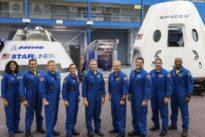 Amerikas Raumfahrtpläne: Mit privaten Raumschiffen ins All