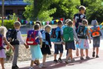 Mangel an Schulen: Lehrer verzweifelt gesucht