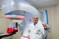 Kampf gegen Krebs: Acht Minuten statt zwei Stunden