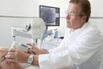 Neue Heilungsmethoden: Mit dem Laser gegen Hautkrebs und Schuppenflechte