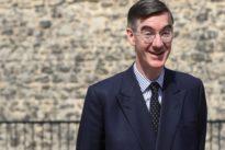Scheidungsverhandlungen: Brexit-Hardliner warnt May vor Scheitern im Parlament