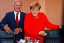 Umfrage: Große Koalition kommt nur noch auf 47 Prozent