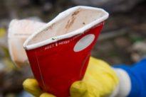 Flut an Coffee-to-go-Bechern: Der Genuss und der Dreck