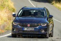 Fahrbericht Fiat Tipo Kombi: Wie er früher einmal war