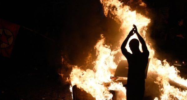 Extremismus in Deutschland: Ich hasse, also bin ich