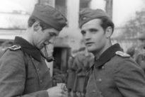 """Biographien über Hans Scholl: """"Es lebe die Freiheit"""""""