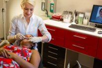 Zahnarztkosten: Ein schönes Lächeln ist gut für das Geschäft