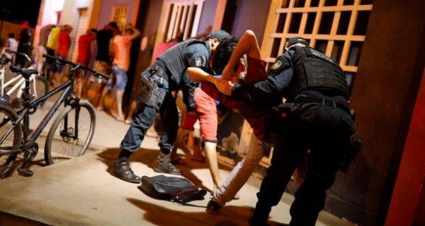 Venezolanische Flüchtlinge: Flucht ins Pulverfass
