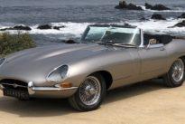 Umbau für 70.000 Euro: Jaguars Elektro-Type