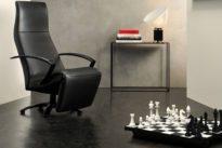 Relaxsessel: Im Sessel liegen wie Juri Gagarin