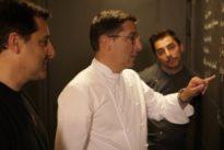 Spitzenrestaurant in Girona: Die wagemutige Aromenwelt der drei Roca-Brüder