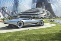 Design bei Mercedes-Benz: Zwei Fäuste für ein Halleluja