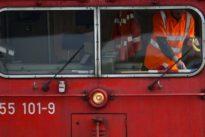 Neue Tarifrunde: Gewerkschaft schließt Bahnstreiks nicht aus