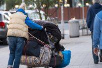 Keine bundesweite Statistik: Frauenanteil unter Wohnungslosen wird unterschätzt
