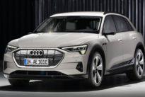 Weltpremiere in San Francisco: Das erste Elektroauto von Audi