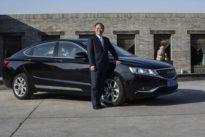 Investor Li Shufu: Daimler-Großaktionär aus China stützt Zetsche