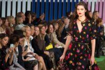 Modewoche New York: Das Erbe ist im Trend