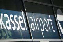"""""""Rekordjahr"""": Erstmals mehr als 100.000 Fluggäste in Kassel"""
