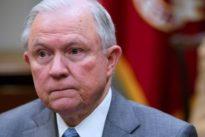 """Trump sauer auf Justizminister: """"Gut gemacht, Jeff"""""""