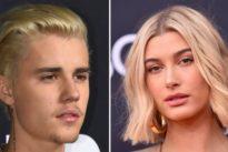 Bieber hat sich getraut: Justin und Hailey haben geheiratet