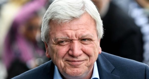 Landtagswahl mittwochs?: Bouffiers Wahlkampfgag