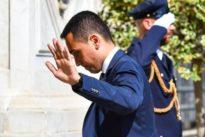 Staatshaushalt für 2019: Vielleicht halten wir die Defizitgrenze nicht ein, sagt Italiens Di Maio