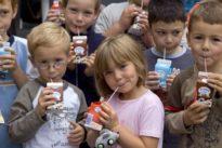 Bauern streiten mit Foodwatch: Vorwahlkampf um die Schulmilch