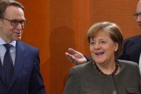 F.A.Z. exklusiv: CSU kritisiert Merkels EZB-Taktik