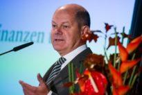 Standpunkt von Olaf Scholz: Die Lehren aus der Lehman-Pleite