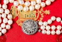 Mehrere Millionen Wert: Juwelen von Marie-Antoinette werden versteigert