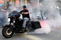 Harley-Davidson, Milwaukee: Miles and Roar