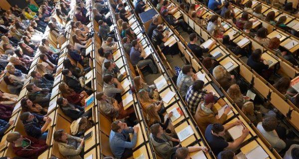 Leiden der Hochschule: Was wird aus der Universität?