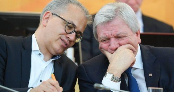 Schwarz-Grün ohne Mehrheit: Grüne können Schwäche der CDU nicht ausgleichen