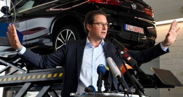 """Diesel-Nachrüstung: """"Der Staat ist kein Autohändler"""""""