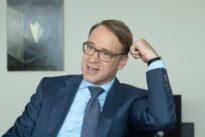 Nachfolger für Mario Draghi: Weidmanns Chancen auf EZB-Spitze schwinden