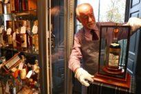 Alkohol als Luxusgut: Wenn der Whisky fast eine Million Euro kostet