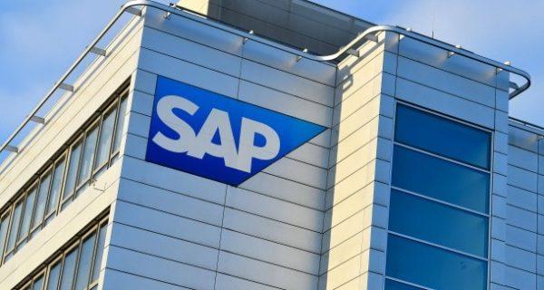 """SAP-Chef McDermott: """"2018 wird das beste Jahr in der SAP-Geschichte"""""""