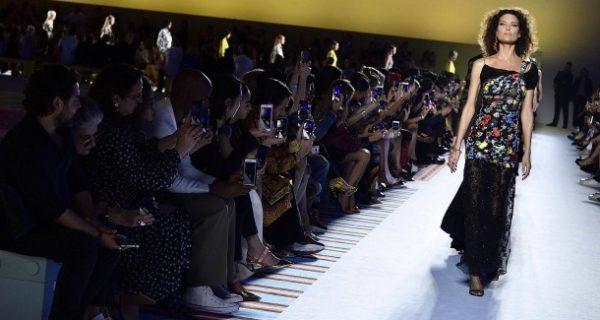 Mailänder Modewoche: Der Geist des Kamelhaarmantels
