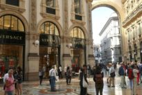 Michael Kors kauft Versace: Fast 2 Milliarden Dollar für eine italienische Legende