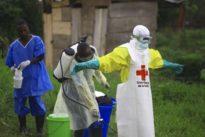 Von der Epidemie zur Pandemie: Keime ohne Grenzen